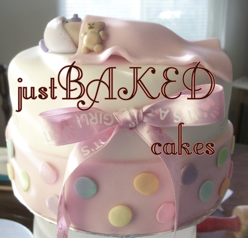 O And Welcome To Justbaked Cakes Your Last Stop In Search For Delicious Moist Custom Bakersfield Right Now I Am A Home Baker With