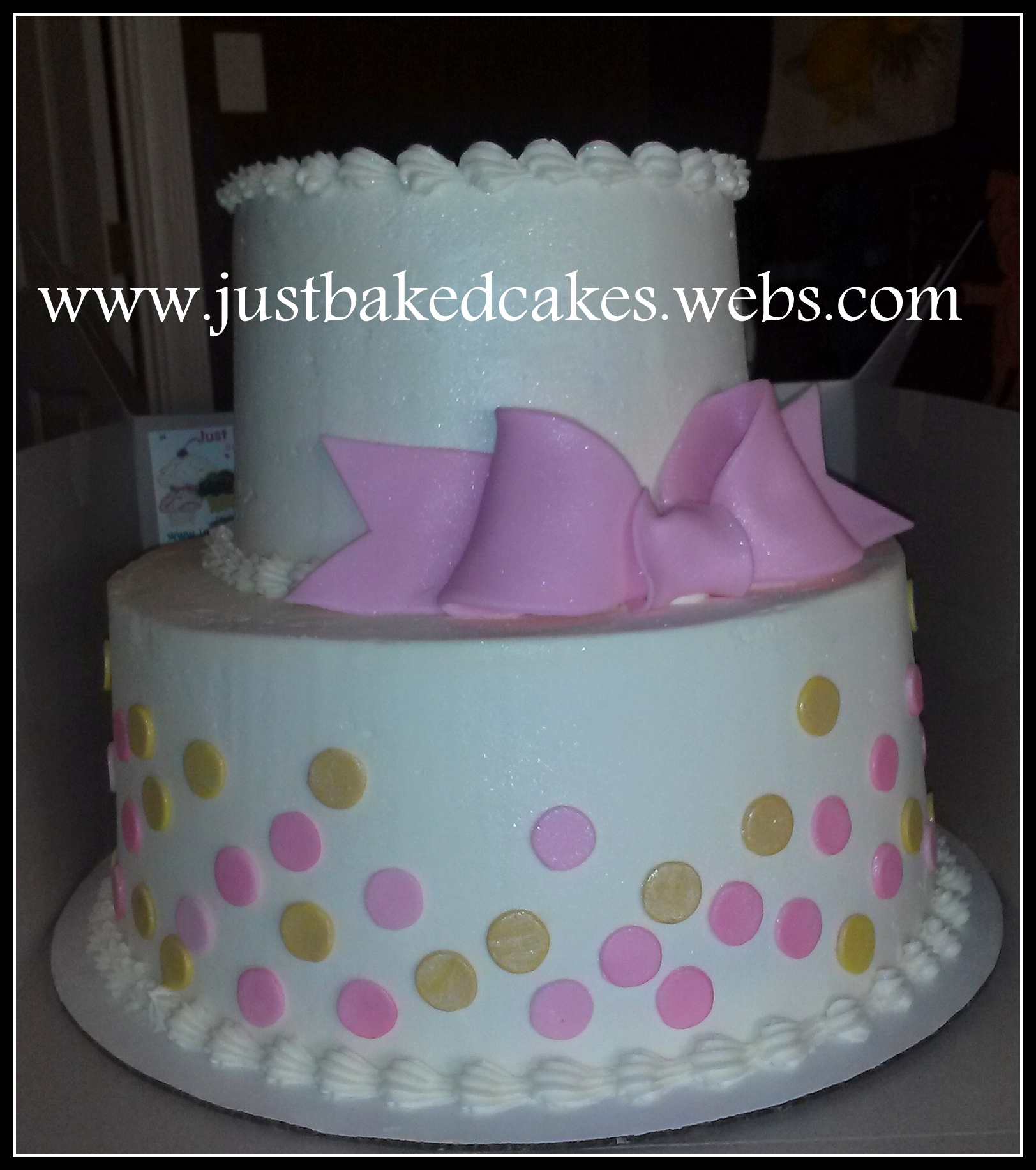 pink and gold baby shower cake pink and gold baby shower cake 6554