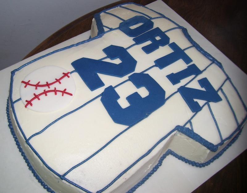 New York Yankees Cake Images